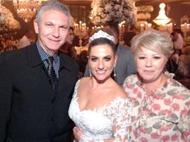 Karoline e Felipe
